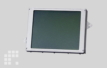 LCD display für DMUX32-M